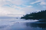 Playa El Almejal,Chocó