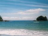 Isla Playa Blanca,Utría
