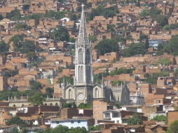 Iglesia de Manrique