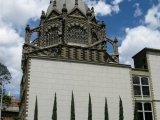 Construcciones de interés,Medellín