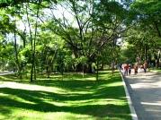 Jardín botánico-Medellin