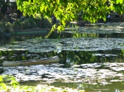 Laguna Francisco José de Caldas