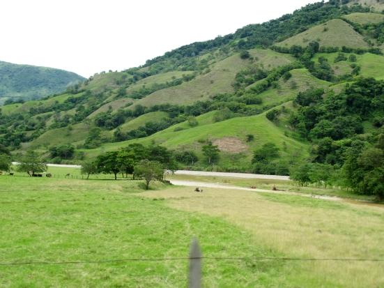 Río Cauca