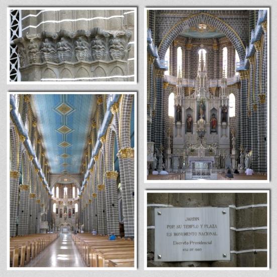 Basílica menor de la Inmaculada Concepción