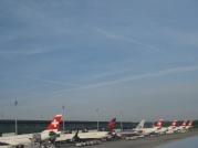 Aeropuerto de Zurich