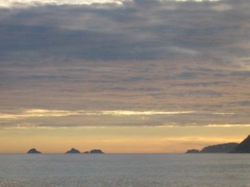 Rio de Janeiro, desde Copacabana