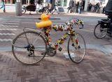 Arte urbano enAmsterdam