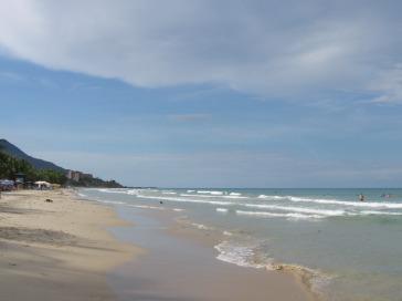 Porlamar, Isla Margarita