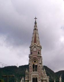 Iglesia Nuestras Señora del Carmen, Bogotá