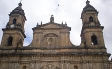Catedral Primada de Colombia, Bogotá
