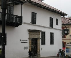 Casa de Moneda de Colombia, Bogotá