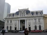 Correo Central de Chile, Museo Postal y Telegráfico, Santiago de Chile
