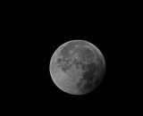 Lunas y superlunas