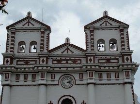 Iglesia de Nuestra Señora del Carmen, Guatapé