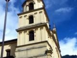 Iglesias en Colombia y suarquitectura