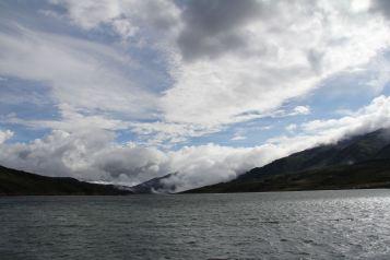 Lago Calima, Valle del Cauca