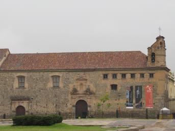 Museo Santa Clara, Bogotá