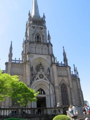Catedral de São Pedro de Alcântara, Petrópolis, Brasil