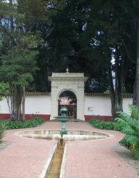 Quinta de Bolívar, Bogotá