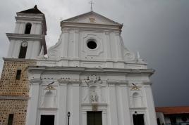 Catedral Basílica Metropolitana de la Inmaculada Concepción, Santa Fé de Antioquia