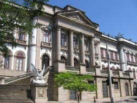 Museu de Ciências da Terra