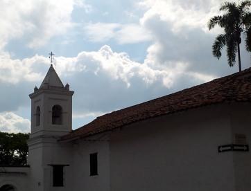 Museo Arqueológico La Merced, Cali