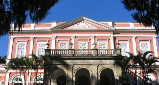 Museo Imperial, Petrópolis