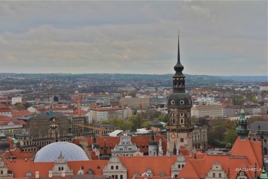 Dresden panorámica
