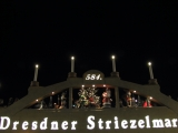 Striezelmarkt, el mercado navideño deDresde