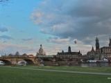 Dresde, la Florencia delElba