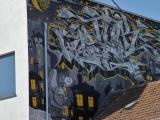Arte urbano enDresde