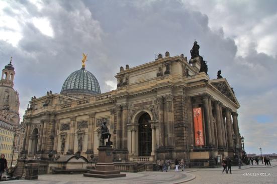 Escuela Superior de Bellas Artes de Dresde