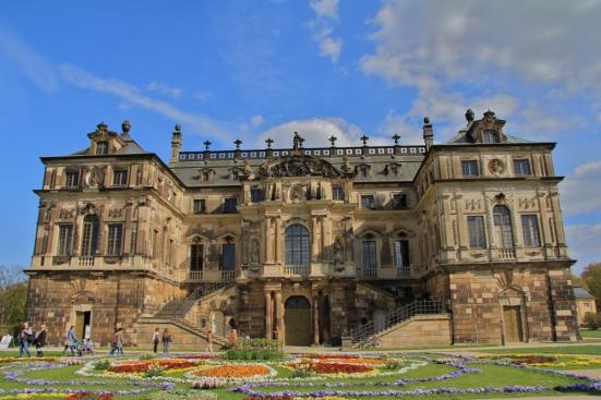 Großer Garten Palace