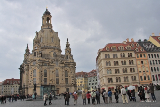 Iglesia de Nuestra Señora (Dresden Frauenkirche)4