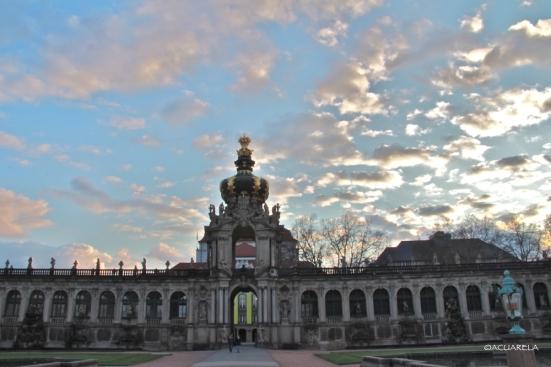 puerta de la corona_Zwinger Palace_10