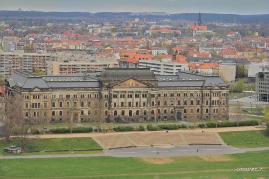 Sächsische Staatsministerium der Finanzen, Dresden