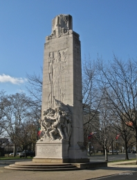 Civil War Soldiers and Sailors Memorial
