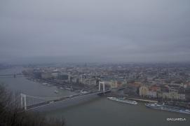 Pest y el Danubio