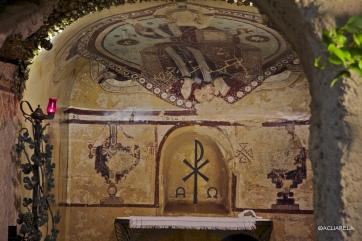 Iglesia de la cueva, Budapest